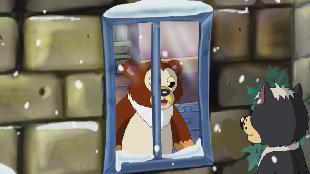 Мудрые сказки тётушки Совы Медвежонок Ых и зимнее чудо Медвежонок Ых и зимнее чудо - Подарки для медвежонка