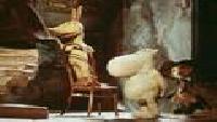 Муми-тролль и другие Сезон-1 Муми-тролль и комета