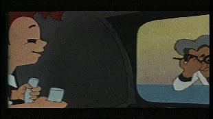Мурзилка Сезон 1 Мурзилка на спутнике