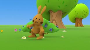 Мусти Сезон-1 Два кролика