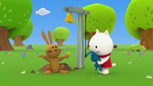 Мусти Сезон-1 Племянники кролика