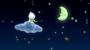 Мусти Сезон-1 Путешествие на луну