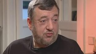 Мужской портрет 1 сезон Павел Лунгин