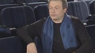 Мужской портрет 1 сезон Роман Козак