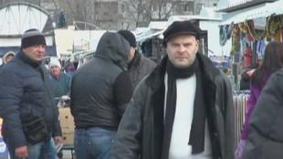 Мы с Ростова 1 сезон 11 серия
