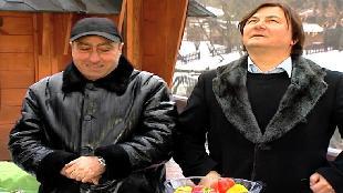 На шашлыки Сезон-1 Серия 13