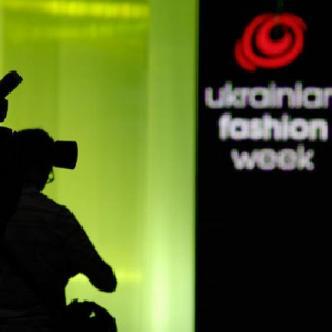 Смотреть На закрытии Ukrainian Fashion Week