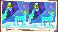 Найди отличия Сезон-1 Снежная королева