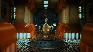 Научно-популярные короткометражки Сезон-1 Потерянный груз (на английском языке с русскими субтитрами)