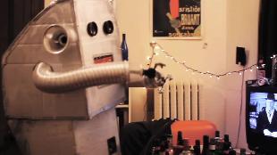 Научно-популярные короткометражки Сезон-1 Реквием по роботу (на английском языке с русскими субтитрами)
