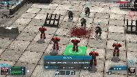 Навигатор игрового мира Сезон-1 Armored Warfare, Warhammer 40000K Regicide