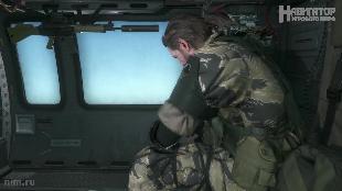 Навигатор игрового мира Сезон-1 Mad Max, Metal Gear Solid V: The Pantom Pain