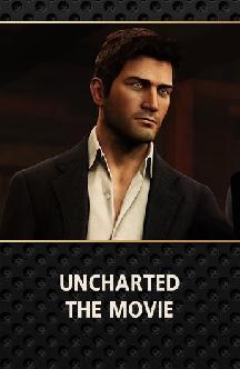 Смотреть Навигатор игрового мира: Uncharted the Movie