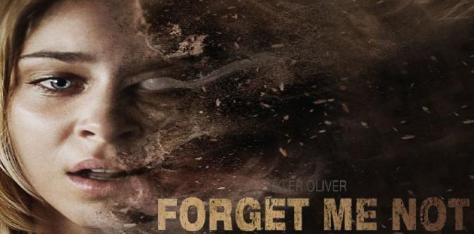 Смотреть Не забывай меня