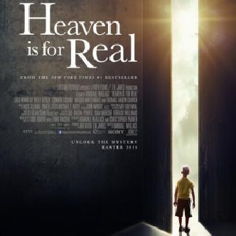 Смотреть «Небеса реальны» или тайны загробного мира