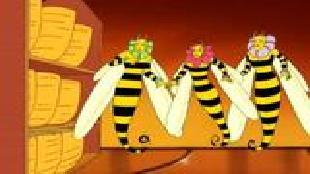 Небесные танцовщицы Сезон-1 Скайлер против Скайлера