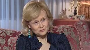 Необыкновенные судьбы 1 сезон Дарья Донцова, Наталья Подольская.