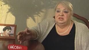 Необыкновенные судьбы 1 сезон Надя Ручка, Леонид Гайдай, Светлана Разина