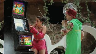Нереальная история Археологи 3013 Игровой автомат