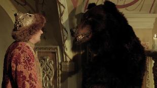 Нереальная история Артём Добрый Медвежья услуга