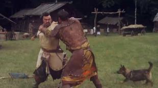 Нереальная история Деревня Хитропоповка Монголы или Татары?