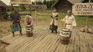 Нереальная история Деревня Хитропоповка Выборы