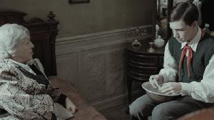 Нереальная история Павлик Морозов Болезнь бабушки