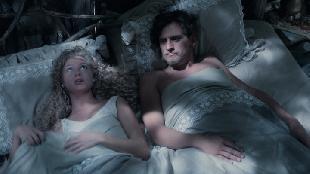 Нереальная история Робин и Мэриан Гуд Изменения к худшему