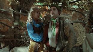 Нереальная история Робин и Мэриан Гуд Наследник