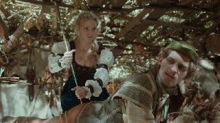 Нереальная история Робин и Мэриан Гуд Невербальное общение