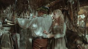 Нереальная история Робин и Мэриан Гуд Новое платье