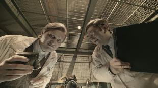 Нереальная история Советские учёные Чудо- преобразователь