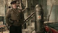 Нереальная история Советские учёные Кодовый замок