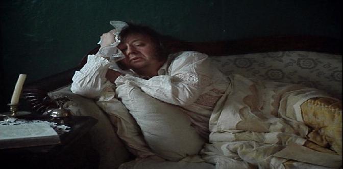 Смотреть Несколько дней из жизни И.И. Обломова (1979)
