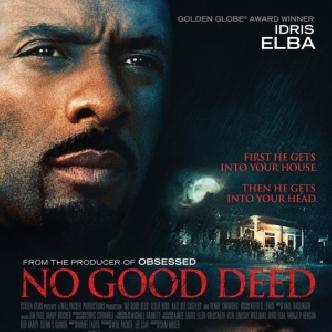 Смотреть «Никаких добрых дел»- жесткий урок от Идриса Эльбы!