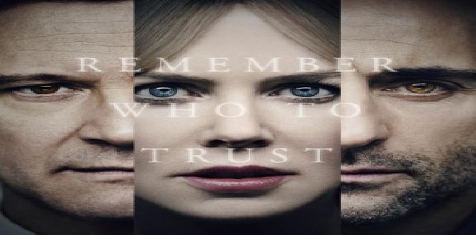 Смотреть Николь Кидман потеряла память в фильме «Прежде чем я усну»