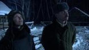 Ночные ласточки Сезон-1 4 серия