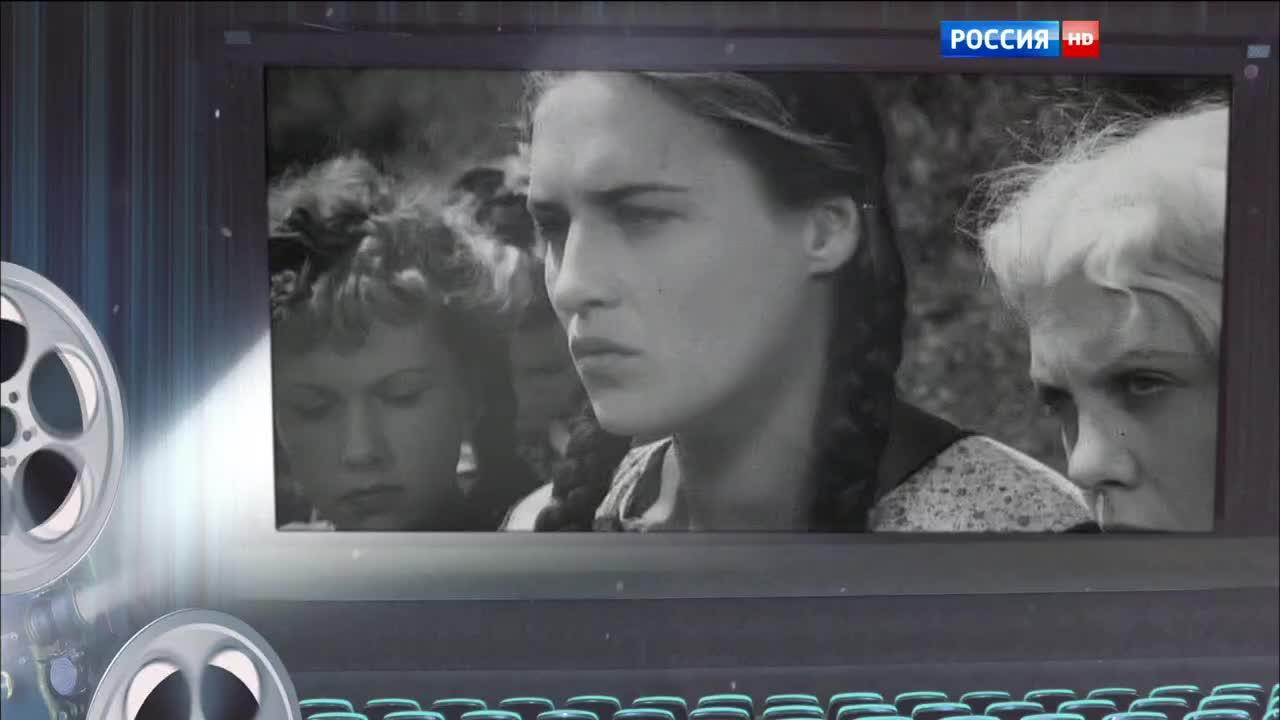Смотреть Нонна Мордюкова. Простая история