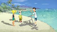 Новаторы Сезон-2 Прыжки по воде