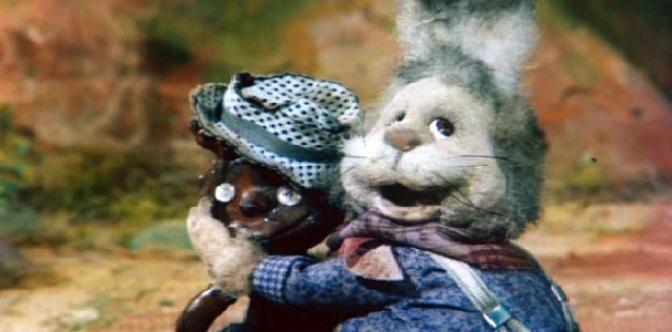 Смотреть Новоселье у Братца Кролика