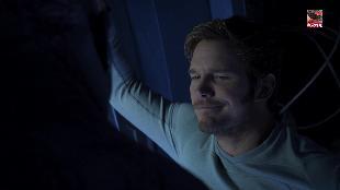 Новости кино Сезон-1 «Джек Ричер 2: Никогда не возвращайся» и «Стражи Галактики 2»