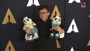 Новости кино Сезон-1 «Джеки Чан» и «Новогодний корпоратив»
