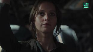 Новости кино Сезон-1 «Изгой-один: Звёздные войны. Истории» и «Восемь подруг Оушена»