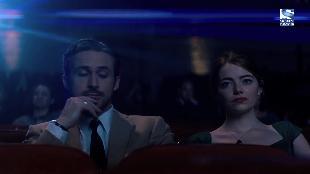 Новости кино Сезон-1 «Ла-ла лэнд» и «Бегущий по лезвию 2049»