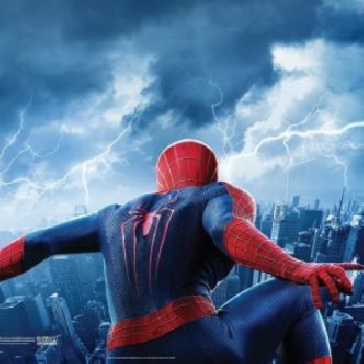 Смотреть «Новый Человек-паук. Высокое напряжение» активно готовится к выходу на экраны.