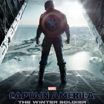 Смотреть Новый костюмчик Капитана Америка в фильме «Первый мститель - Другая война»