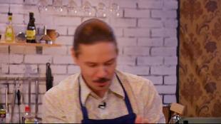 О вкусной и здоровой пище Сезон-1 Котлетки с креветками