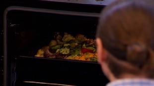 О вкусной и здоровой пище Сезон-1 Кус-кус с овощами