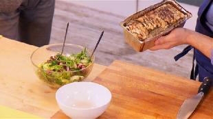 О вкусной и здоровой пище Сезон-1 Трансильванская запеканка из бараньих потрохов