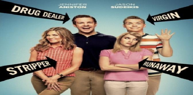 Смотреть Образцовая американская семья в комедии